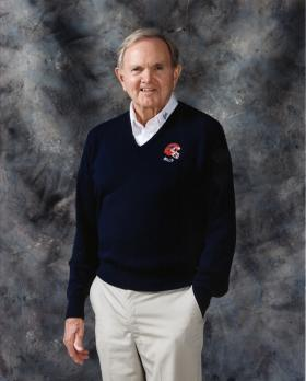 Ralph Wilson Jr. died Tuesday at the age of 95