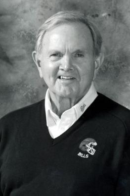 Private funeral services for Ralph Wilson will be held in his hometown of Detroit on Saturday.