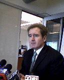 Congressman Brian Higgins
