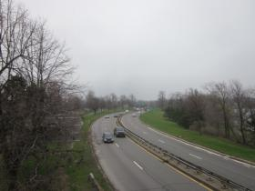 Advocates of change say a busy highway should have never been built through Delaware Park.