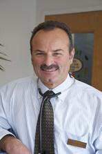 Dr. Steven Lana
