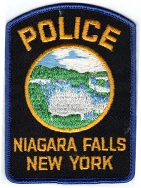 Niagara Falls Police