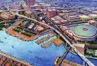 Plans for Canalside continue to become reality.