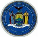 The Official Seal of New York State