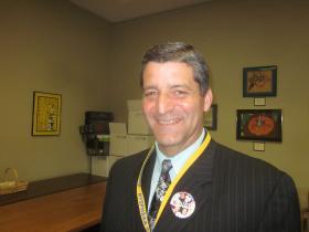Ken-Ton Schools Superintendent Mark Mondanaro is retiring after seven years on the job.