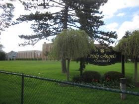 Holy Angels Academy will have new life this fall as part of the Charter School for Applied Technologies.