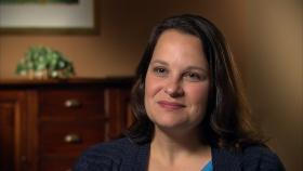 Jill Jedlicka, executive director of Buffalo Niagara Riverkeeper.