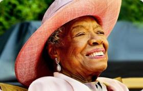 Writer and poet Maya Angelou died Wednesday at the age of 86.