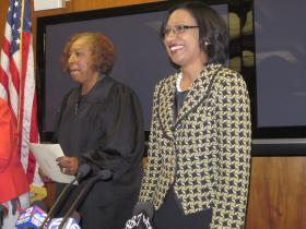 Dr. Pamela Brown's departure will leave a leadership hole in the Buffalo School District.