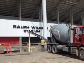 Ralph Wilson Stadium.