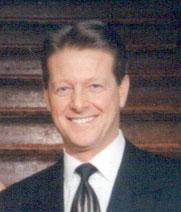 State Senator Patrick Gallivan