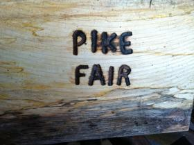 "For many regulars, the Wyoming County Fair is also known as the ""Pike Fair."""