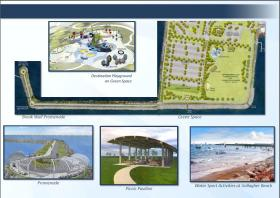 Plans are coming together for Buffalo's Outer Harbor.