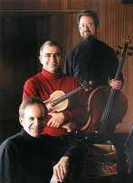 Baird Trio