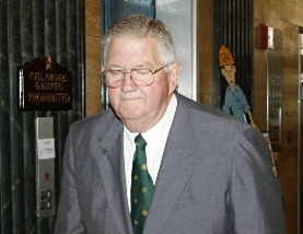 Retired Judge Ronald Tills