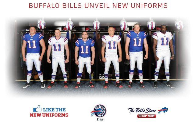 Nice Buffalo Bills new look | WBFO  hot sale