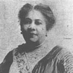 Mary Morris Burnett Talbert, one of the many stories of African American history