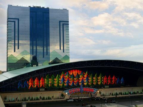 Seneca Niagara Casino, Niagara Falls, NY