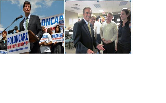 2011 Erie County Executive race