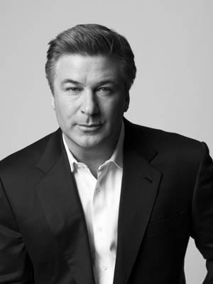 The Return of Alec Baldwin at Center for the Arts Mainstage Theatre on Friday,  January 27