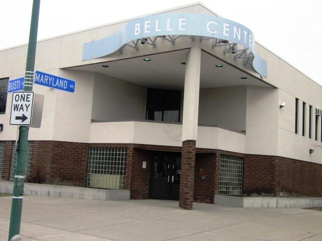 The Belle Center, Buffalo, NY
