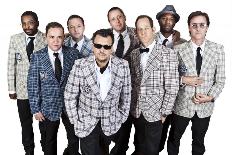 The Mighty Mighty Bosstones will appear at Thursdays at the Harbor.