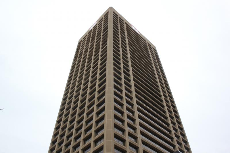 The Canadian Consulate plans to vacate two floors in the downtown HSBC Tower.
