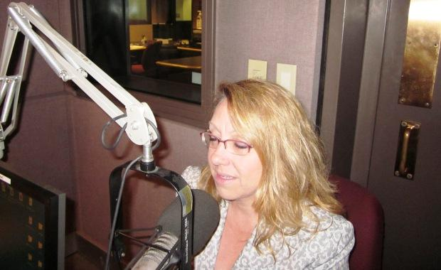 Attorney Patricia Maxwell, You & The Law guest