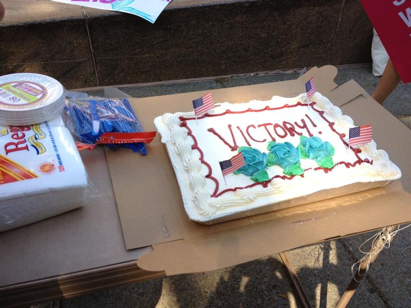 Citizen Action celebrates decision on Affordable Care Act