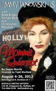 United Artists presents Mommie Queerest with Jimmy Janowski