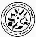 Emblem of the Seneca Nation
