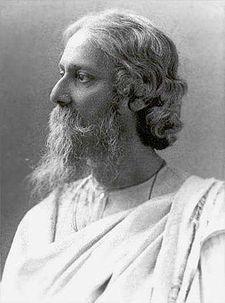 "Indian poet Rabindranath Tagore is celebrated in the production ""A Humble Offering."""