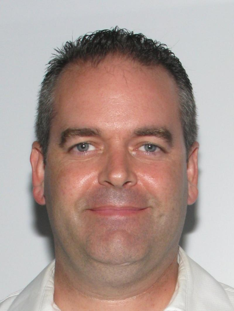 42-year-old Anthony Robert Taglianetti wanted for questioning in death of Clymer Schools Superintendent