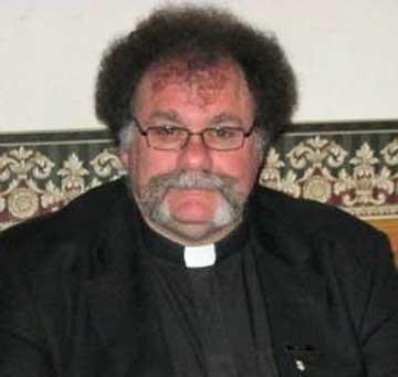 Father Joseph Moreno