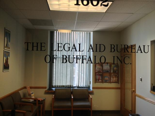 legal aid bureau of buffalo delivers 100 years of service wbfo. Black Bedroom Furniture Sets. Home Design Ideas