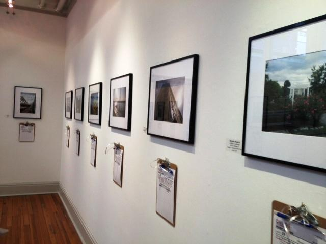 Visons of Greater Buffalo on display at CEPA Gallery at Market Arcade in Buffalo