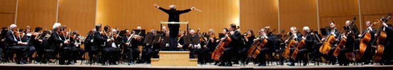 Buffalo Philharmoic Orchestra