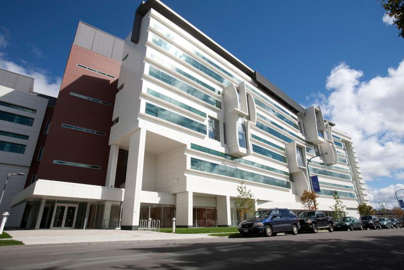 Roswell's Center for Personalized Medicine