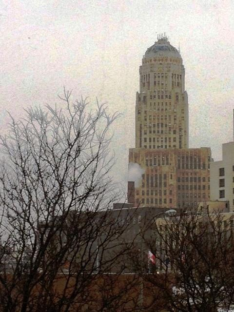 City Hall, Buffalo, NY