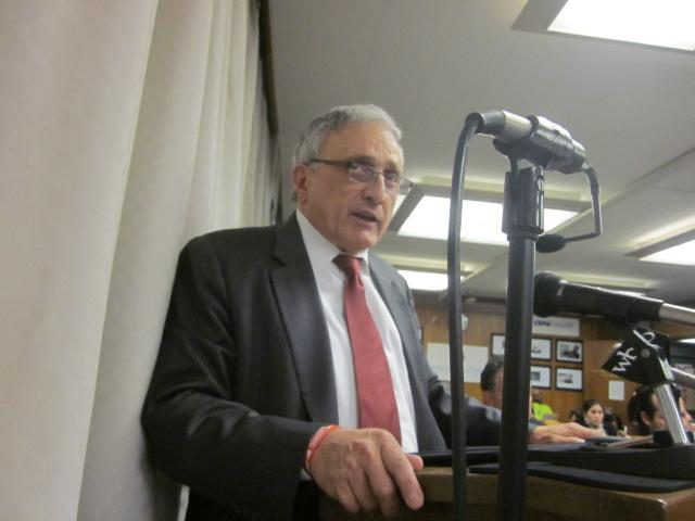 Carl Paladino blasting the Buffalo School board