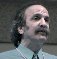 Harvey Rosenthal