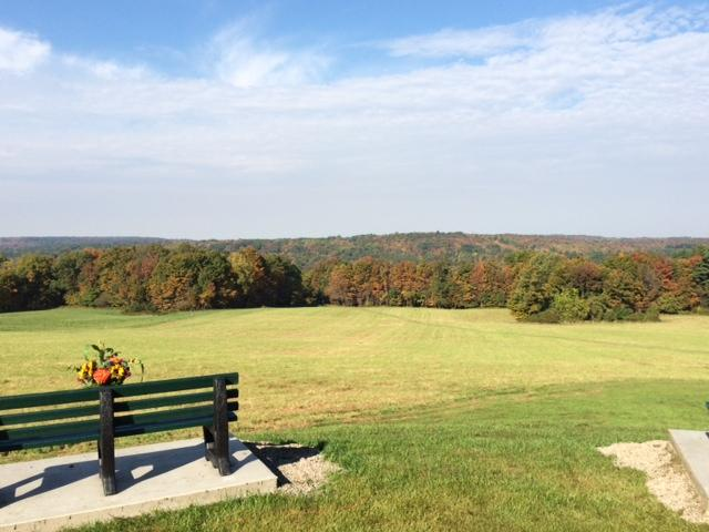 Mill Road Scenic Overlook