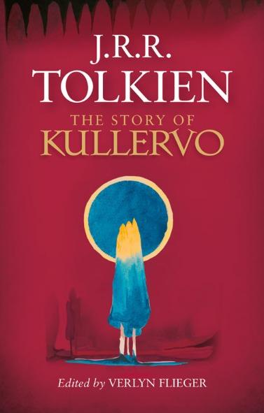 New Tolkien book scheduled for August 27 release