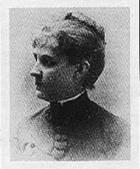 Louise Blanchard Bethune (1856-1913), designer of the Hotel Lafayette and many other major Western New York buildings, was America's first female professional architect.
