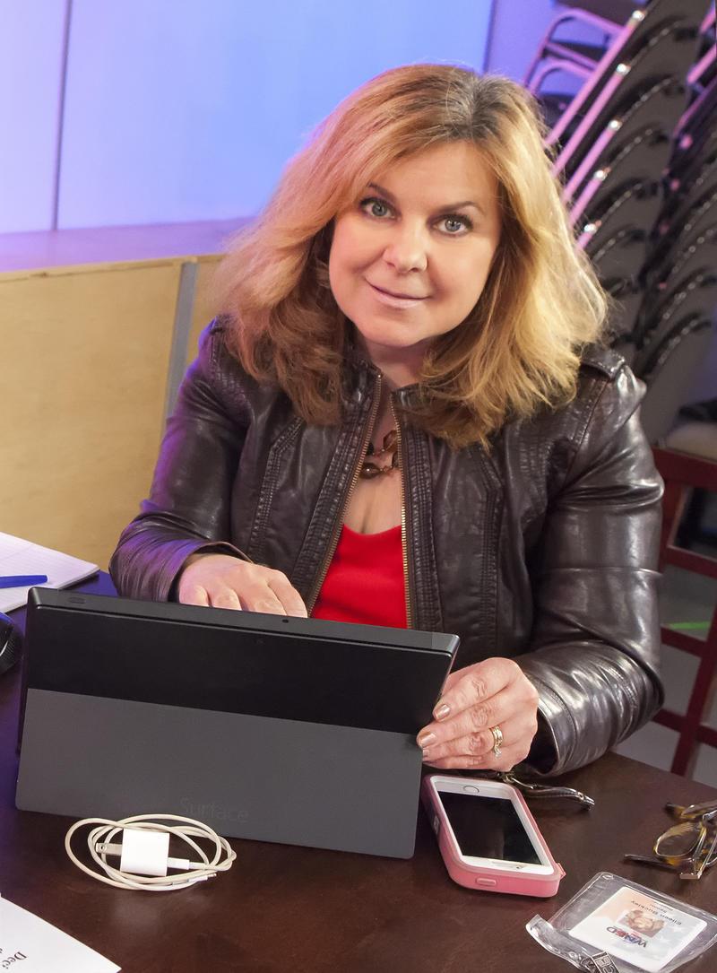 Eileen Buckley, Senior Reporter