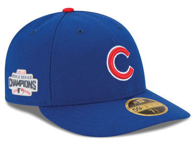 Cubs win expected to mean big business for WNY s New Era  64315bf2868