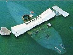 Pearl Harbor today.