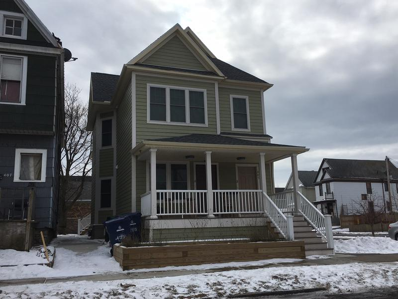 PUSH Buffalo is leading the way with new housing on the West Side