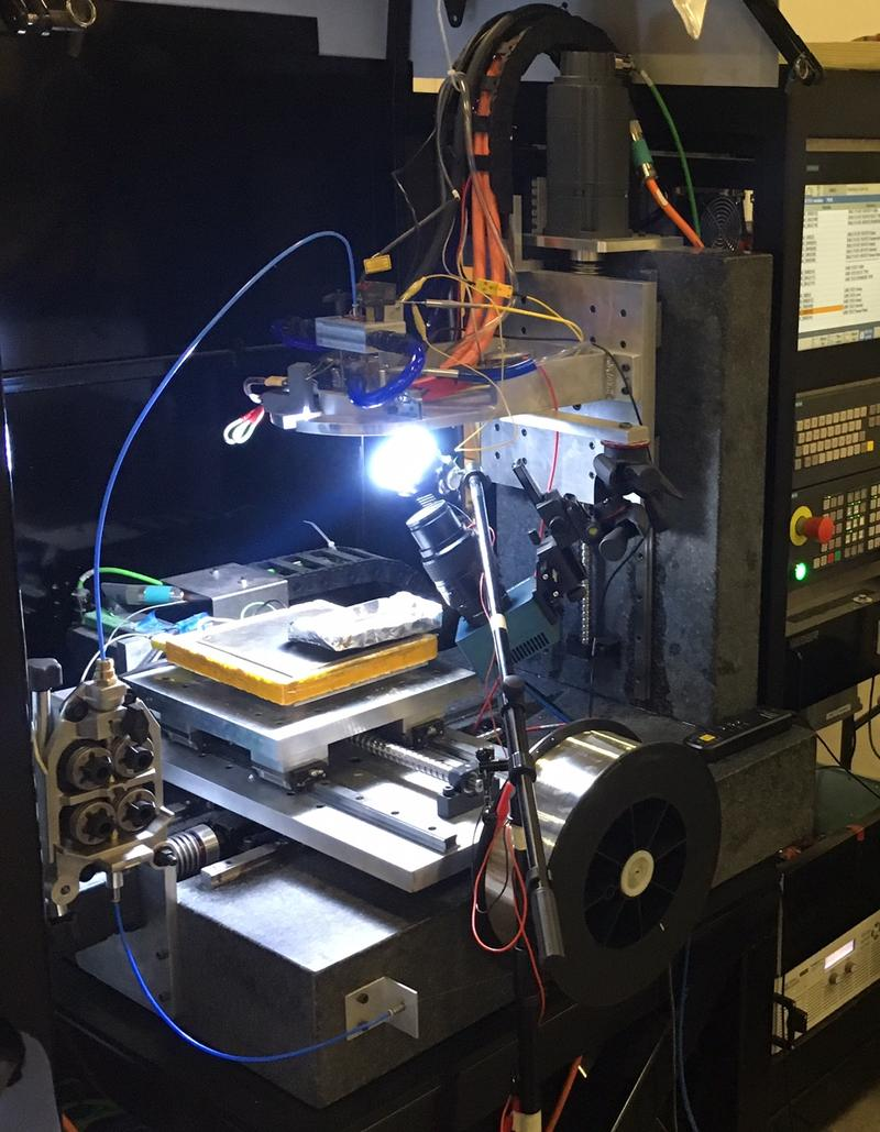 This machine could revolutionize manufacturing