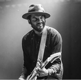 Bluesman Gary Clark Jr. returns to the summer concerts series at Canalside.